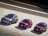 Nissan photos