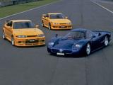 Photos of Nissan