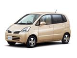 Nissan Moco (SA0) 2002–06 images