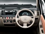 Nissan Moco (SA0) 2002–06 photos