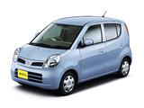 Nissan Moco (SA1) 2006–11 images