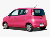 Nissan Moco (SA1) 2006–11 photos