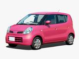 Nissan Moco (SA1) 2006–11 pictures