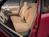 Photos of Nissan Moco (SA1) 2006–11