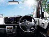 Photos of Nissan Moco (SA2) 2011