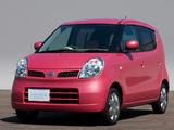 Pictures of Nissan Moco (SA1) 2006–11