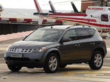 Images of Nissan Murano (Z50) 2003–08