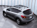 Images of Nissan Murano JP-spec (Z51) 2008–11