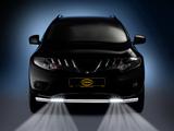 Images of Cobra Nissan Murano (Z51) 2008