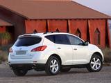 Images of Nissan Murano ZA-spec (Z51) 2009