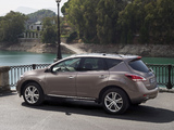 Images of Nissan Murano (Z51) 2010
