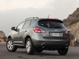 Images of Nissan Murano US-spec (Z51) 2010
