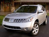 Nissan Murano (Z50) 2003–08 pictures