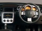 Nissan Murano ZA-spec (Z50) 2004–09 images