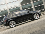 Nissan Murano GT-C Concept (Z50) 2006 photos