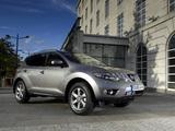 Nissan Murano UK-spec (Z51) 2008–10 images