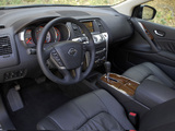 Nissan Murano US-spec (Z51) 2008–10 photos