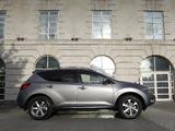 Nissan Murano UK-spec (Z51) 2008–10 pictures