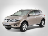 Nissan Murano (Z51) 2008–10 pictures