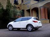 Nissan Murano ZA-spec (Z51) 2009 images