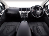 Nissan Murano ZA-spec (Z51) 2009 photos