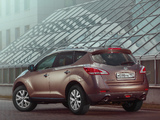Nissan Murano (Z51) 2010 photos