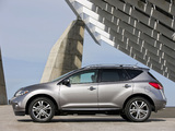Nissan Murano (Z51) 2010 pictures