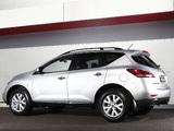 Nissan Murano AU-spec (Z51) 2011 images