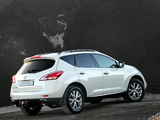 Nissan Murano ZA-spec (Z51) 2012 photos