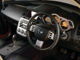 Photos of Nissan Murano ZA-spec (Z50) 2004–09