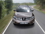Photos of Nissan Murano (Z51) 2008–10