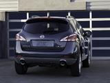 Photos of Nissan Murano US-spec (Z51) 2010