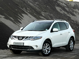 Photos of Nissan Murano ZA-spec (Z51) 2012