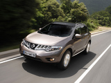 Pictures of Nissan Murano (Z51) 2008–10