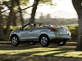 Pictures of Nissan Murano CrossCabriolet 2010