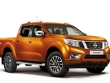 Images of Nissan Navara Double Cab ZA-spec (D23) 2017