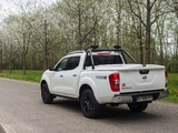Photos of Nissan Navara