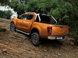 Pictures of Nissan Navara Double Cab ZA-spec (D23) 2017