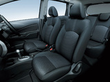 Images of Autech Nissan Note Rider (E12) 2012