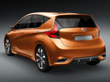 Images of Nissan Invitation Concept 2012