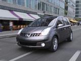 Nissan Tone Concept 2004 photos