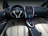 Nissan Invitation Concept 2012 images