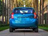 Nissan Versa Note 2013 pictures