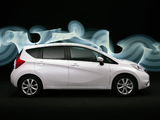 Nissan Note (E12) 2013 pictures