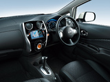 Photos of Autech Nissan Note Rider (E12) 2012