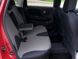 Pictures of Nissan Note UK-spec (E11) 2009–13