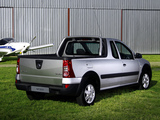 Nissan NP200 2009 images
