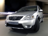 Nissan NP200 2009 pictures