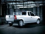 Photos of Nissan NP200 2009