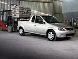 Pictures of Nissan NP200 2008–09